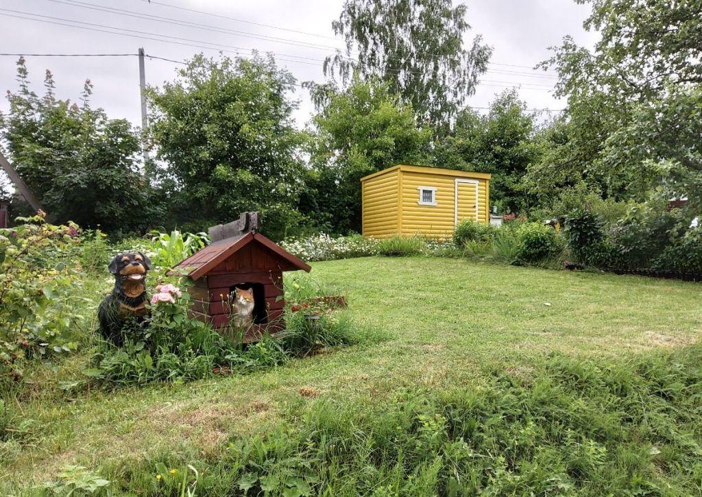 Продажа дома деревня Ульянки, цена 1980000 рублей, 2021 год объявление №476753 на megabaz.ru