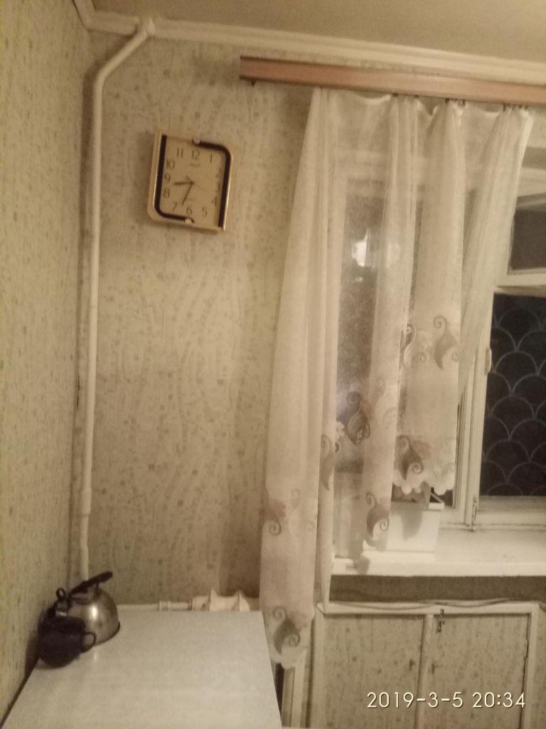 Аренда двухкомнатной квартиры Ивантеевка, улица Смурякова 13, цена 20000 рублей, 2020 год объявление №1217982 на megabaz.ru