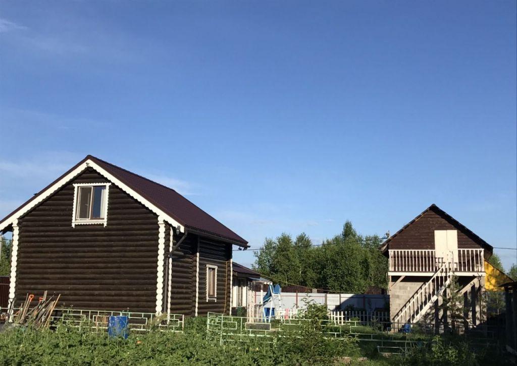 Продажа дома деревня Пешково, цена 5300000 рублей, 2021 год объявление №479337 на megabaz.ru