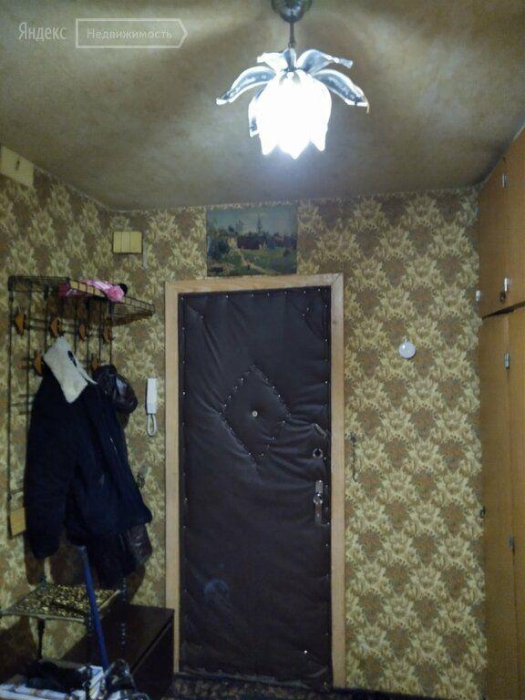 Аренда двухкомнатной квартиры Ивантеевка, улица Богданова 23, цена 25000 рублей, 2020 год объявление №1212280 на megabaz.ru