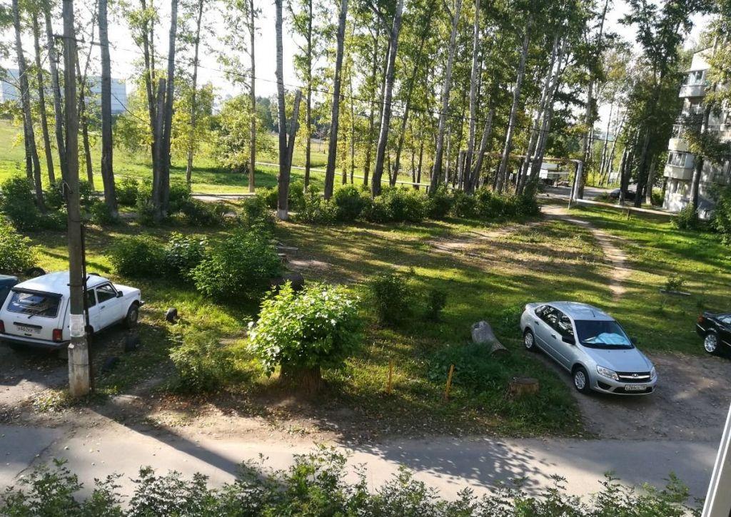 Продажа двухкомнатной квартиры деревня Сватково, цена 2300000 рублей, 2020 год объявление №502578 на megabaz.ru