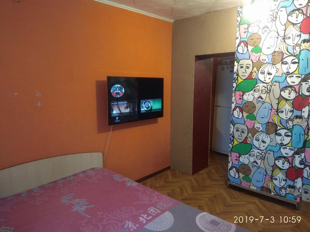Продажа комнаты Ликино-Дулёво, улица 1 Мая 16А, цена 650000 рублей, 2020 год объявление №503749 на megabaz.ru