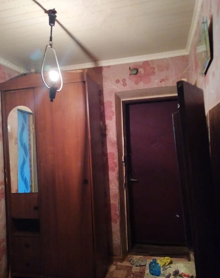 Продажа двухкомнатной квартиры посёлок Новый Снопок, Садовая улица 26, цена 1200000 рублей, 2021 год объявление №484246 на megabaz.ru