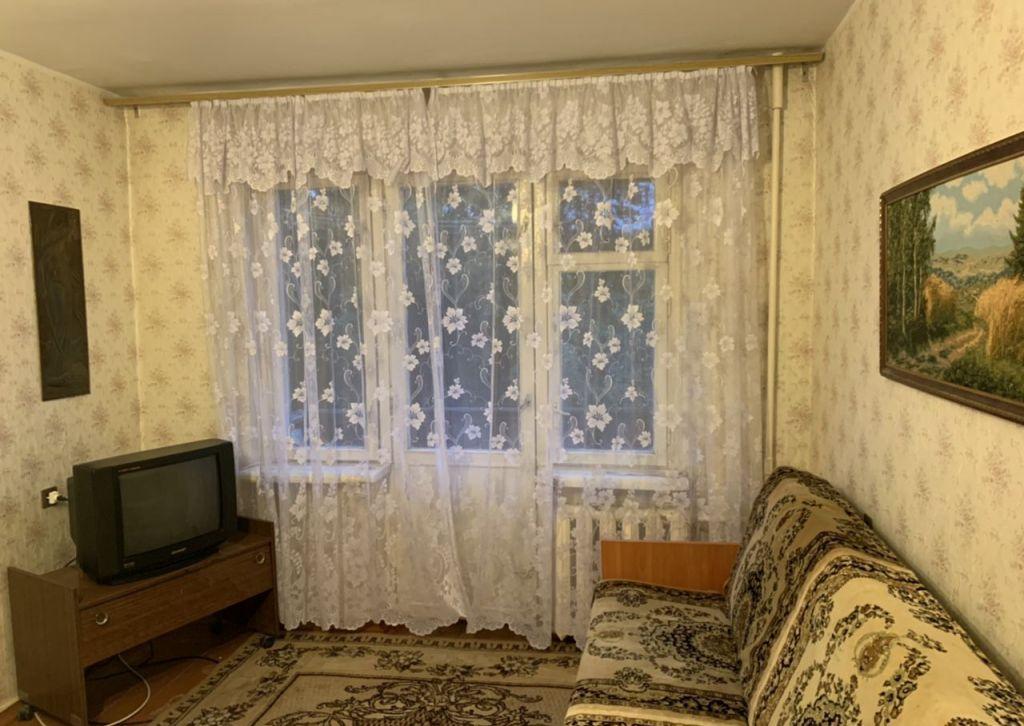 Аренда двухкомнатной квартиры село Троицкое, цена 18000 рублей, 2020 год объявление №1204014 на megabaz.ru