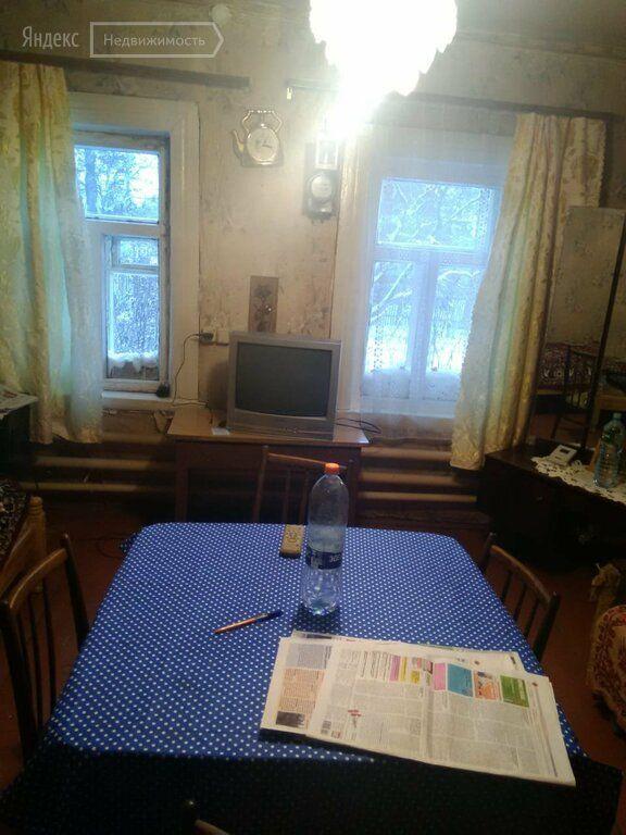 Продажа дома Яхрома, Семешинская улица 3, цена 3700000 рублей, 2020 год объявление №482007 на megabaz.ru