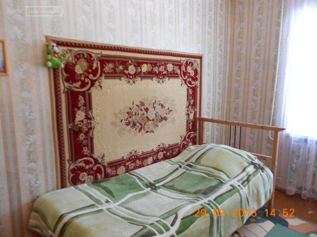 Продажа трёхкомнатной квартиры село Шеметово, цена 1300000 рублей, 2021 год объявление №548987 на megabaz.ru