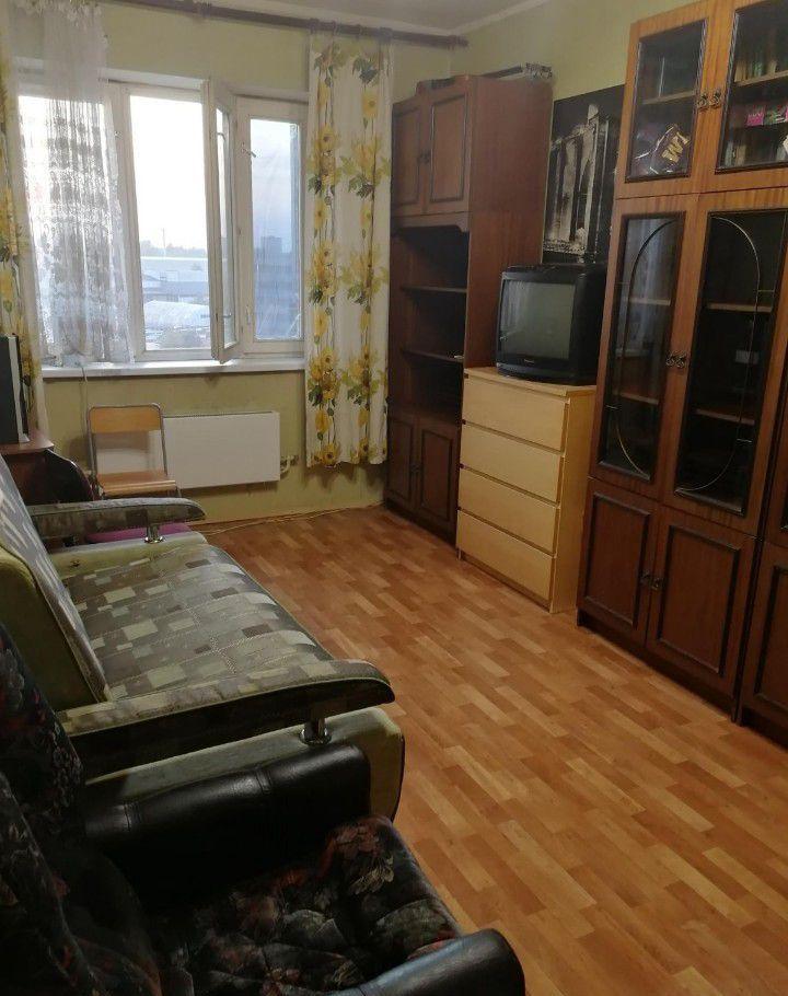Аренда комнаты Одинцово, улица Маковского 16, цена 15000 рублей, 2021 год объявление №1179558 на megabaz.ru