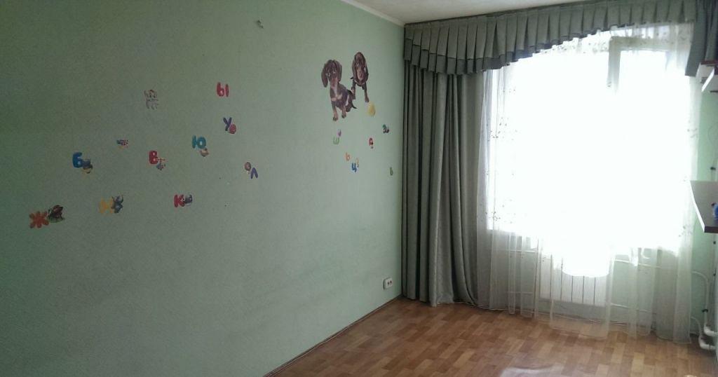 Аренда двухкомнатной квартиры Хотьково, улица Седина 34, цена 18000 рублей, 2020 год объявление №1218513 на megabaz.ru