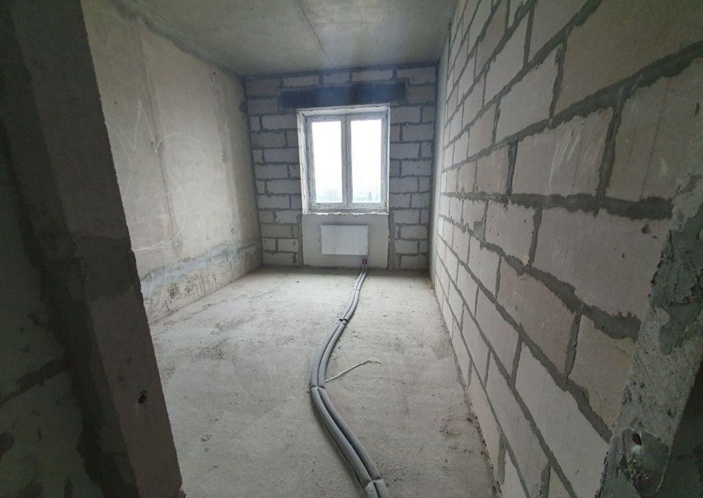 Продажа двухкомнатной квартиры деревня Митькино, Заречная улица 2, цена 4650000 рублей, 2020 год объявление №481963 на megabaz.ru