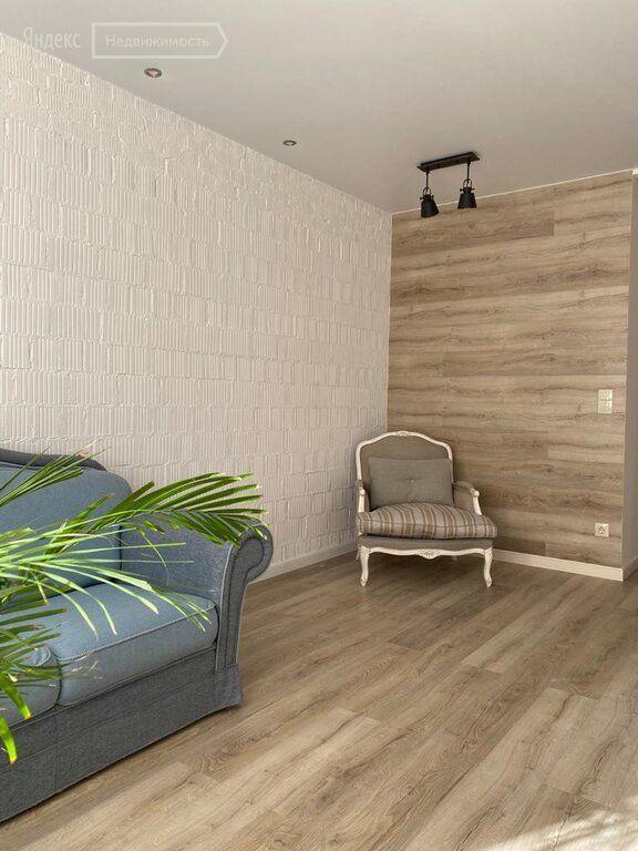 Продажа однокомнатной квартиры деревня Лобаново, цена 4750000 рублей, 2020 год объявление №481823 на megabaz.ru