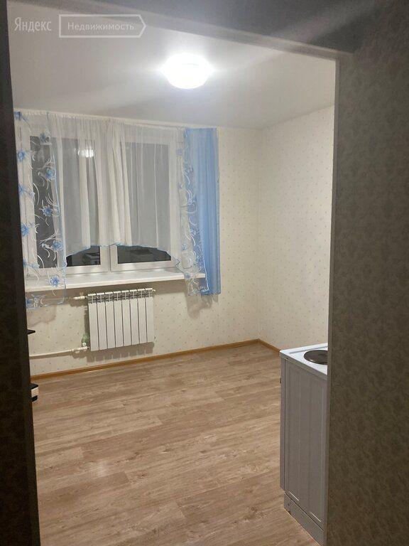 Аренда однокомнатной квартиры село Софьино, цена 15000 рублей, 2020 год объявление №1179397 на megabaz.ru