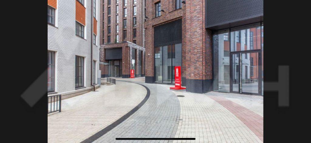 Продажа студии Москва, метро Улица 1905 года, Ходынская улица 2, цена 14999000 рублей, 2020 год объявление №503515 на megabaz.ru