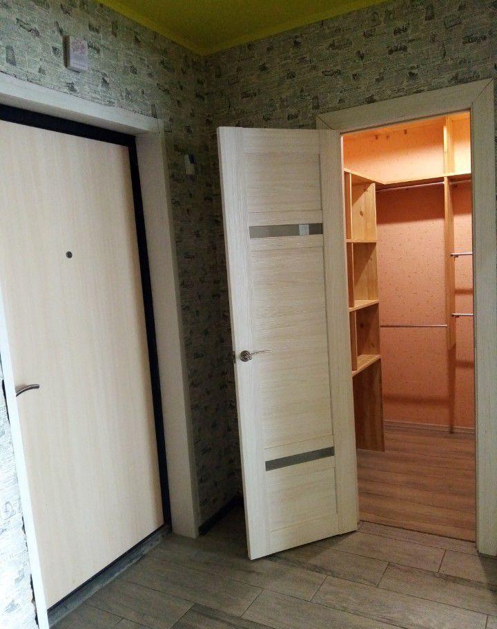Аренда однокомнатной квартиры Одинцово, цена 28000 рублей, 2021 год объявление №1179529 на megabaz.ru