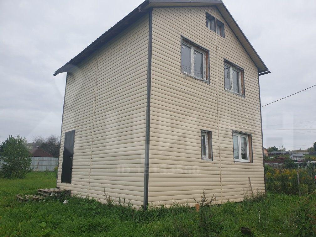 Продажа дома поселок Архангельское, цена 6999999 рублей, 2021 год объявление №486275 на megabaz.ru