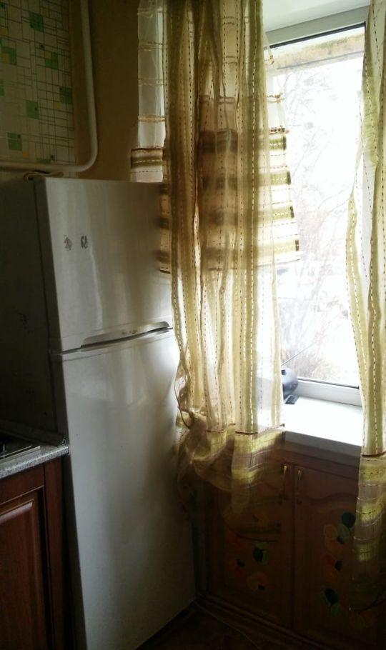 Аренда двухкомнатной квартиры Хотьково, улица Михеенко 11, цена 19000 рублей, 2021 год объявление №1179586 на megabaz.ru