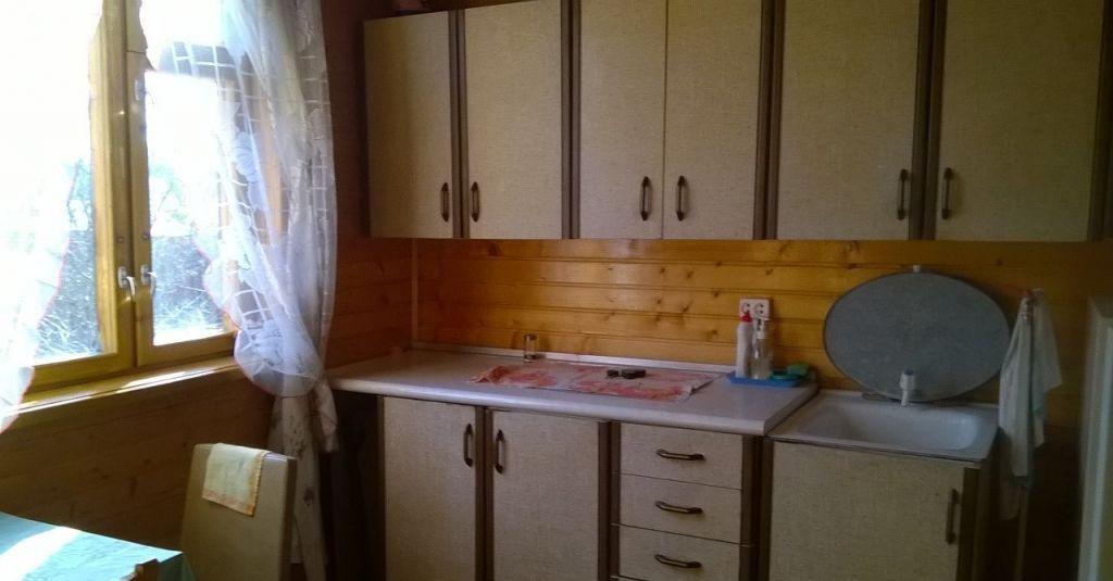 Продажа дома поселок Глебовский, цена 1300000 рублей, 2021 год объявление №362443 на megabaz.ru