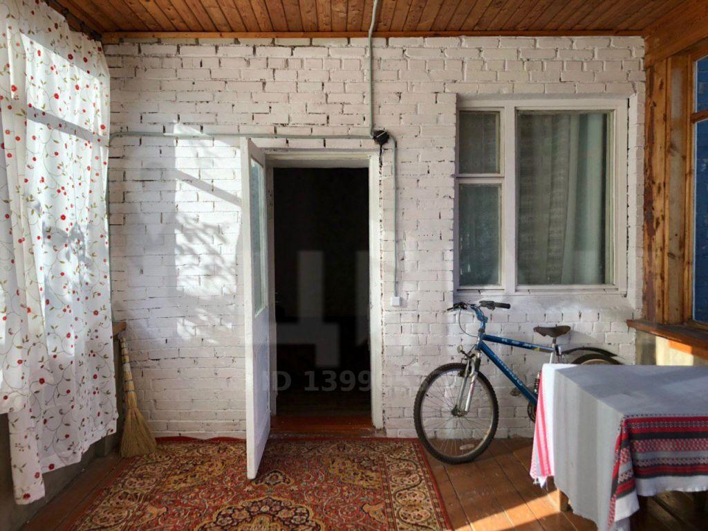 Аренда дома дачный посёлок Кратово, Тумановская улица 18, цена 75000 рублей, 2020 год объявление №1104083 на megabaz.ru