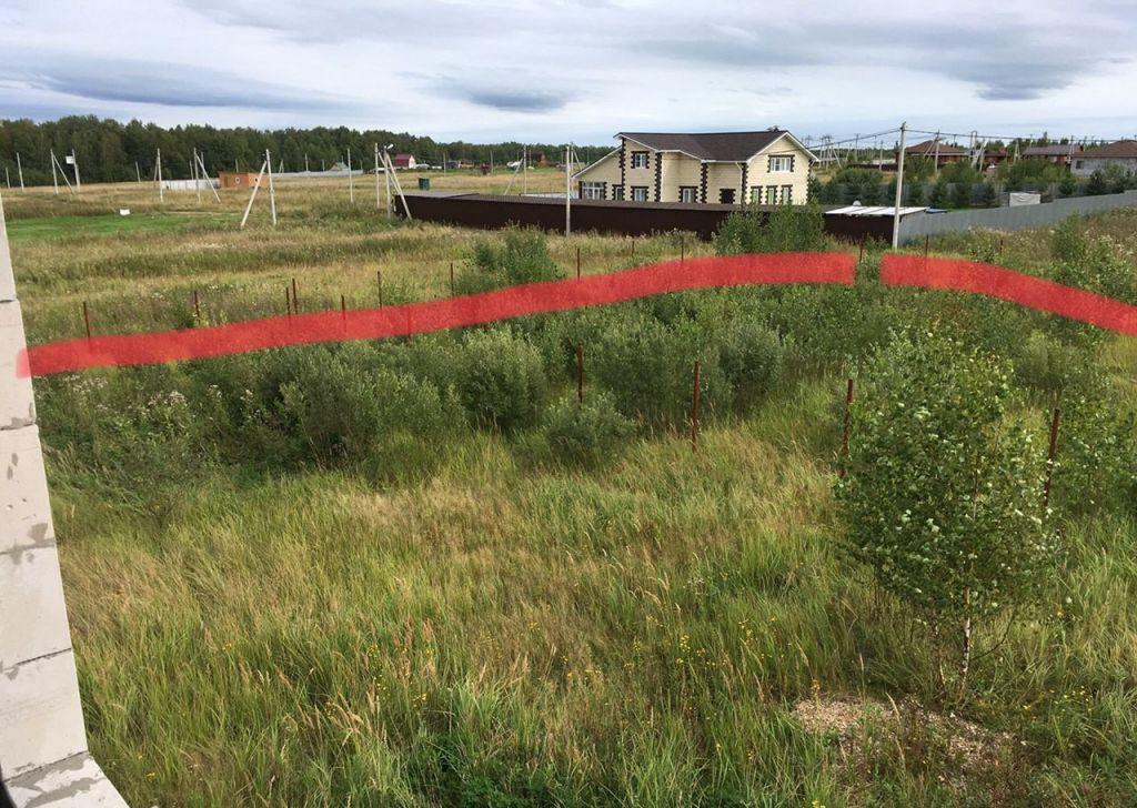 Продажа дома деревня Алфёрово, цена 2500000 рублей, 2021 год объявление №362481 на megabaz.ru
