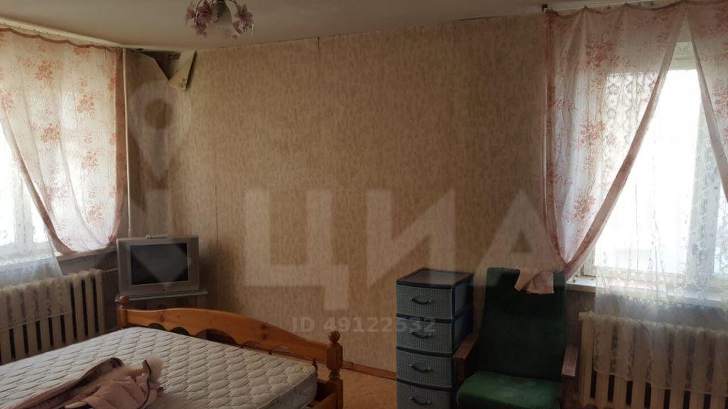 Продажа однокомнатной квартиры Чехов, метро Южная, улица Маркова 11, цена 1950000 рублей, 2021 год объявление №365801 на megabaz.ru