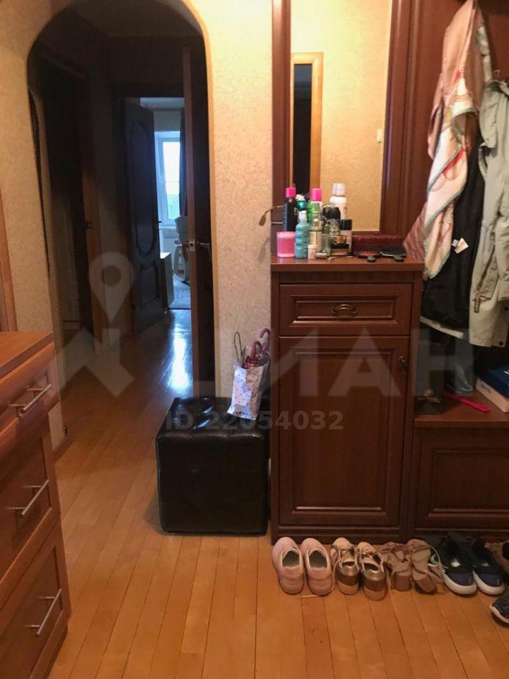 Продажа трёхкомнатной квартиры рабочий поселок Новоивановское, улица Агрохимиков 15, цена 9000000 рублей, 2021 год объявление №362539 на megabaz.ru
