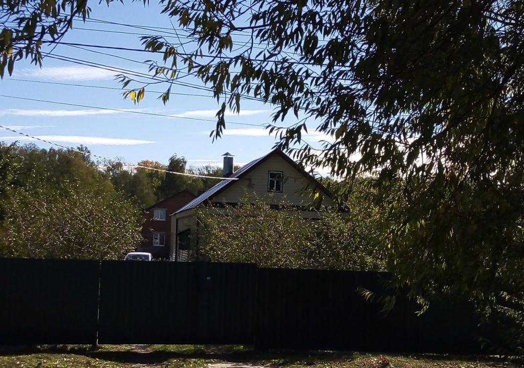 Продажа дома поселок Первомайский, цена 3700000 рублей, 2020 год объявление №449083 на megabaz.ru