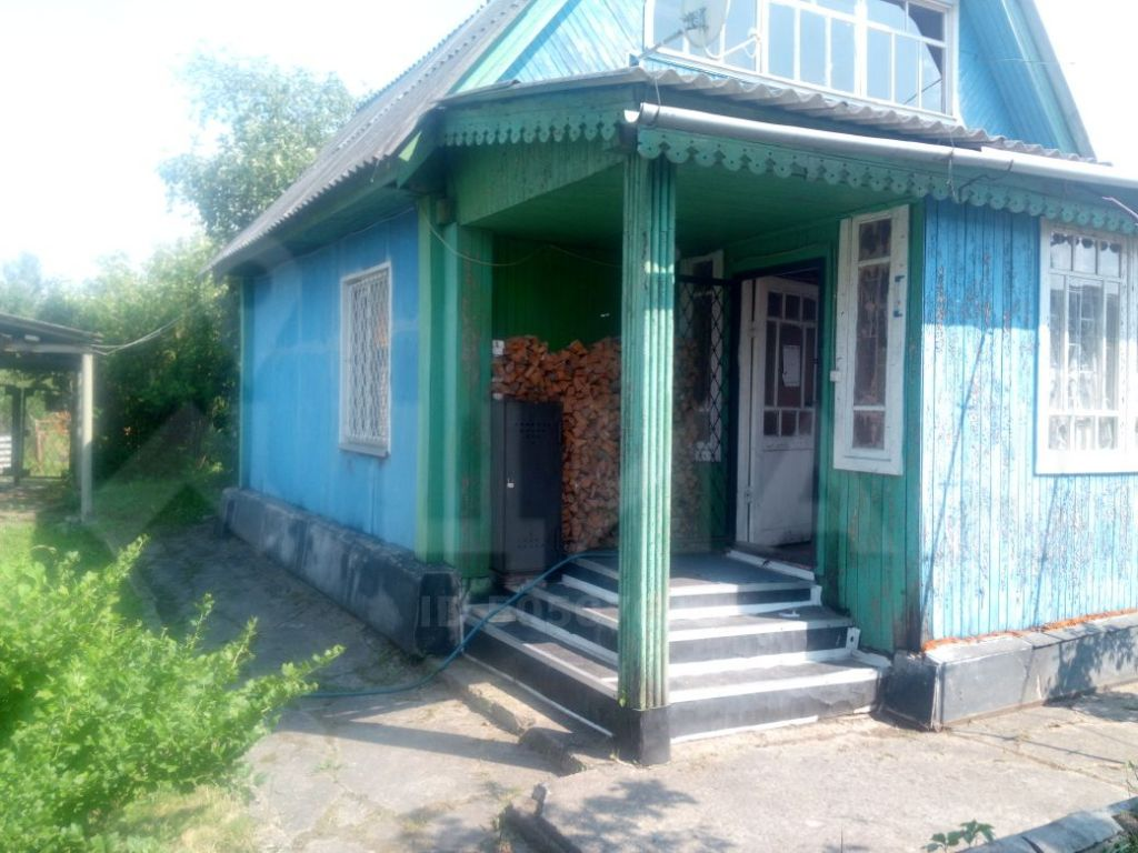 Продажа дома Куровское, цена 950000 рублей, 2020 год объявление №436790 на megabaz.ru