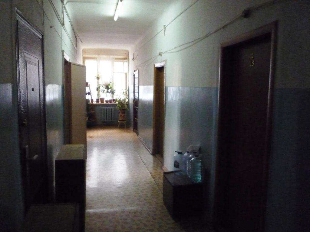 Продажа комнаты Лыткарино, Советская улица 14, цена 1250000 рублей, 2021 год объявление №504020 на megabaz.ru
