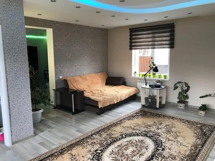 Продажа дома село Немчиновка, 2-я Запрудная улица 18, цена 1250000 рублей, 2021 год объявление №408511 на megabaz.ru