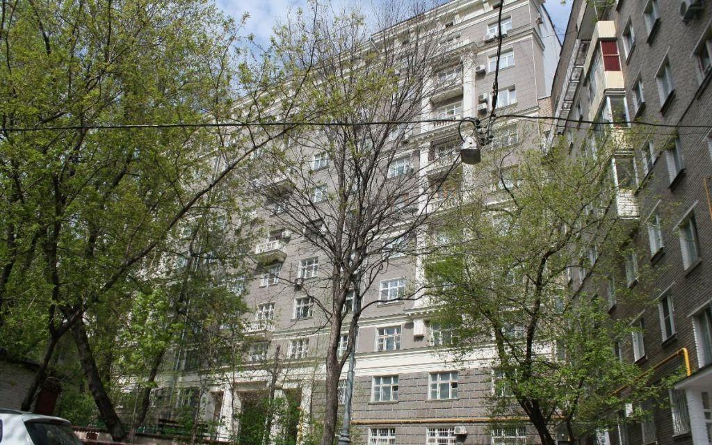 Аренда комнаты Москва, метро Таганская, 1-й Гончарный переулок 7, цена 40000 рублей, 2021 год объявление №1013813 на megabaz.ru