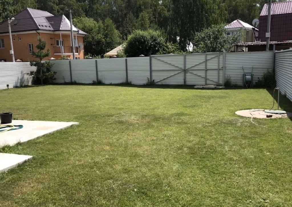 Продажа дома поселок Мещерино, цена 10750000 рублей, 2020 год объявление №418202 на megabaz.ru