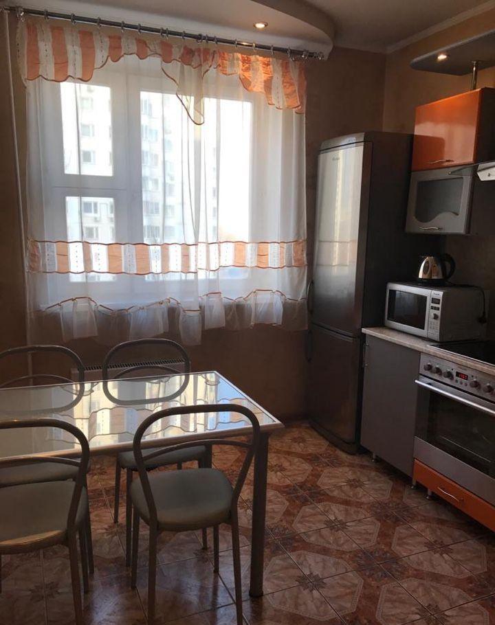 Продажа двухкомнатной квартиры Москва, метро Кузьминки, Окская улица 3к1, цена 12500000 рублей, 2021 год объявление №505222 на megabaz.ru