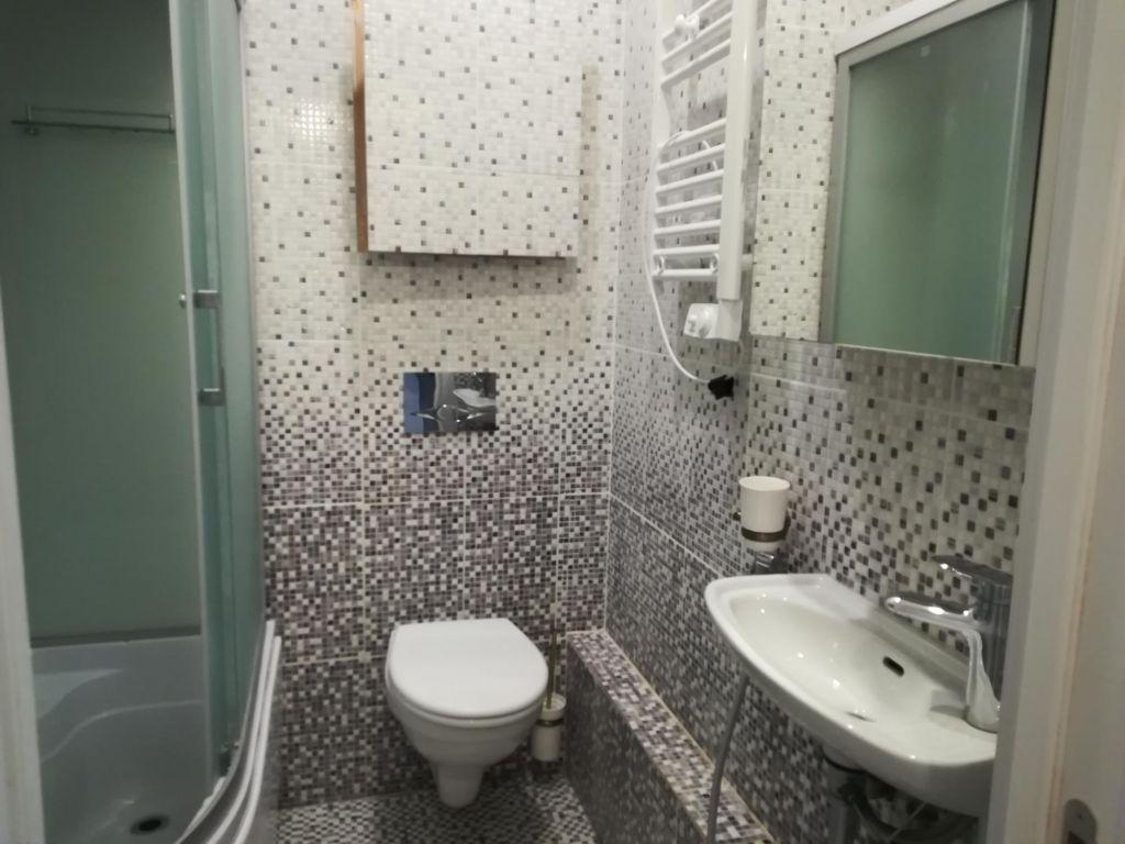 Продажа однокомнатной квартиры поселок Развилка, Римский проезд 1, цена 6150000 рублей, 2021 год объявление №359839 на megabaz.ru
