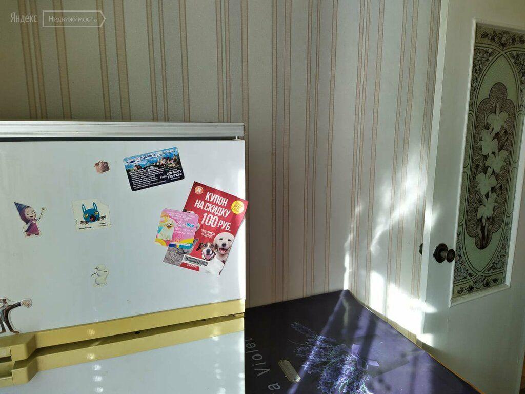 Аренда однокомнатной квартиры Балашиха, метро Новокосино, улица Карла Маркса 3, цена 20000 рублей, 2020 год объявление №1218421 на megabaz.ru