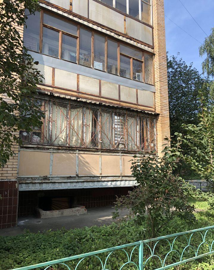 Продажа двухкомнатной квартиры Одинцово, Верхне-Пролетарская улица 37, цена 5700000 рублей, 2020 год объявление №510421 на megabaz.ru