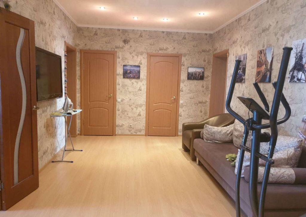 Аренда двухкомнатной квартиры поселок Биокомбината, цена 35000 рублей, 2020 год объявление №1218602 на megabaz.ru