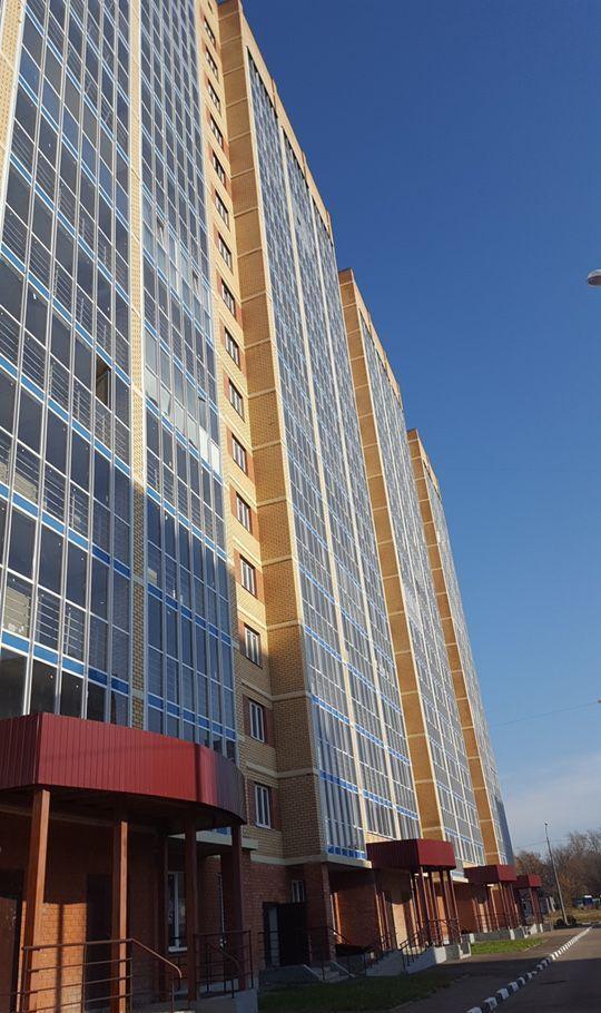 Продажа однокомнатной квартиры Лыткарино, улица Ленина 12, цена 4400000 рублей, 2021 год объявление №511799 на megabaz.ru