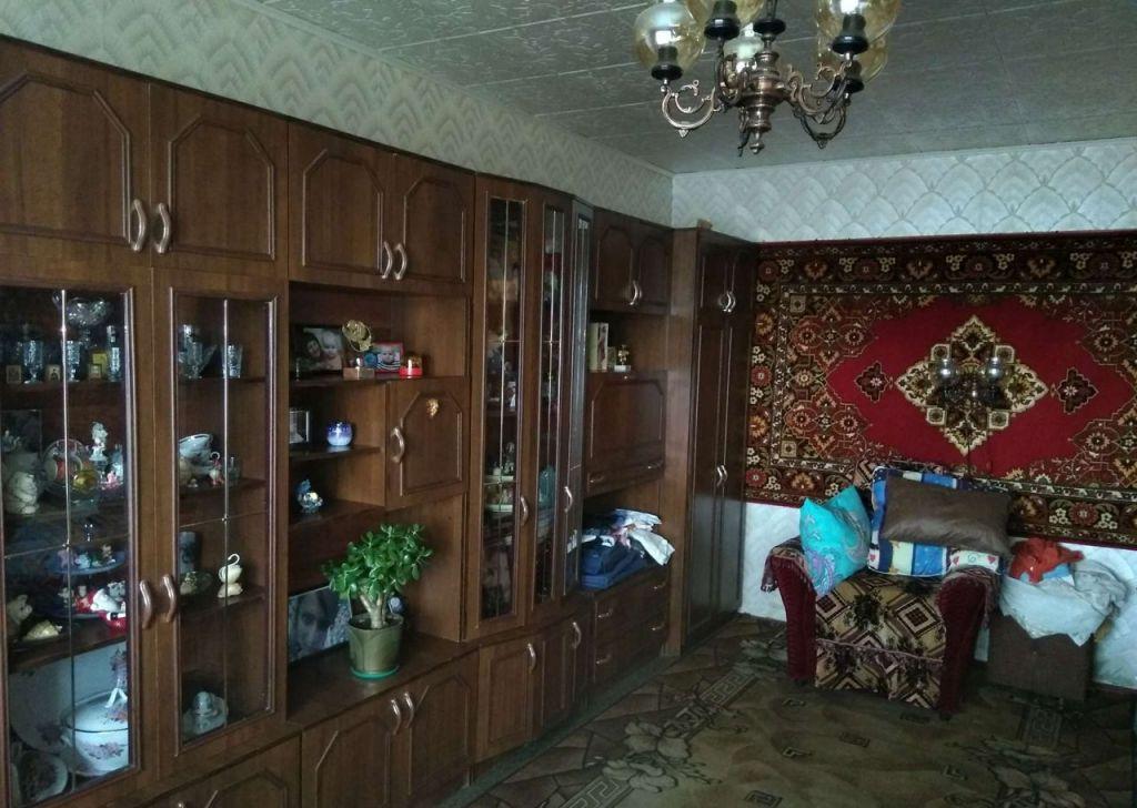 Продажа двухкомнатной квартиры поселок Кировский, цена 2300000 рублей, 2021 год объявление №458398 на megabaz.ru