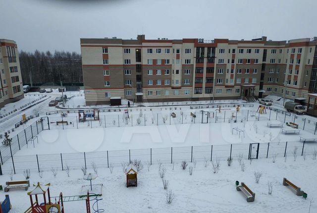 Продажа однокомнатной квартиры Старая Купавна, цена 3000000 рублей, 2021 год объявление №579306 на megabaz.ru