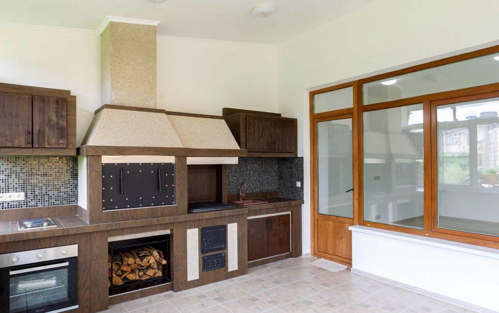 Продажа дома деревня Юрлово, Триумфальная улица 1, цена 47000000 рублей, 2020 год объявление №485312 на megabaz.ru