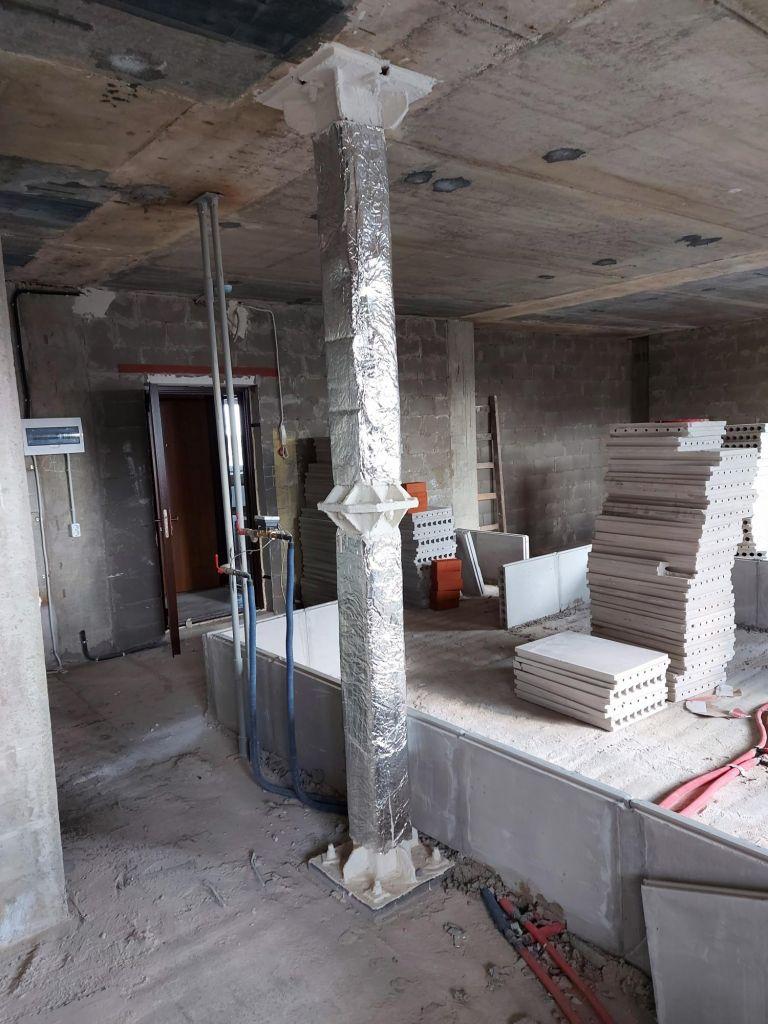 Продажа двухкомнатной квартиры Клин, улица Менделеева 7, цена 3500000 рублей, 2020 год объявление №504103 на megabaz.ru