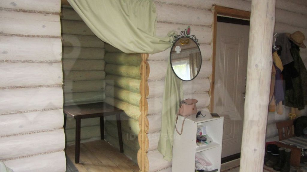 Продажа дома село Никитское, цена 4000000 рублей, 2021 год объявление №483156 на megabaz.ru