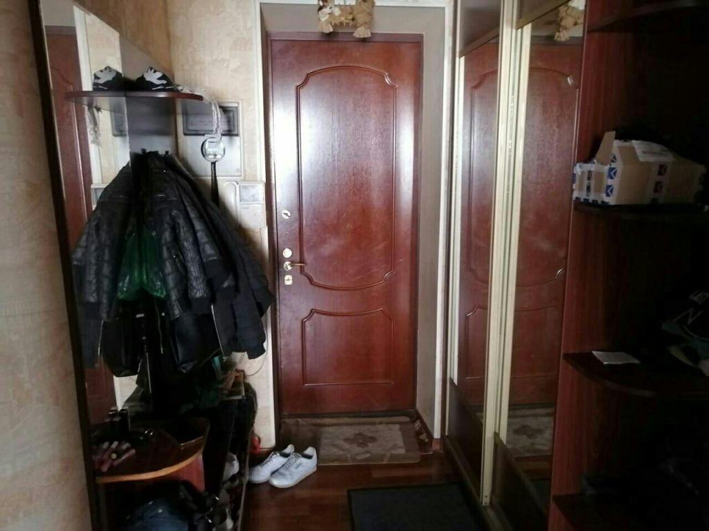 Продажа четырёхкомнатной квартиры Клин, улица Мира 9/6, цена 5000000 рублей, 2020 год объявление №502303 на megabaz.ru