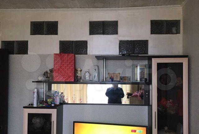 Продажа двухкомнатной квартиры поселок Лоза, цена 1650000 рублей, 2021 год объявление №559222 на megabaz.ru