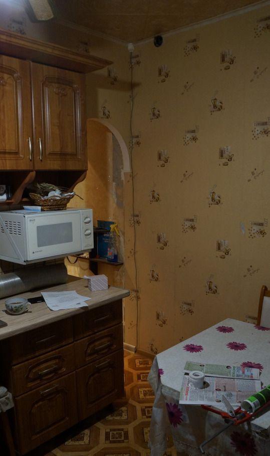 Аренда однокомнатной квартиры Волоколамск, Ново-Солдатская улица 14, цена 16000 рублей, 2021 год объявление №1199729 на megabaz.ru
