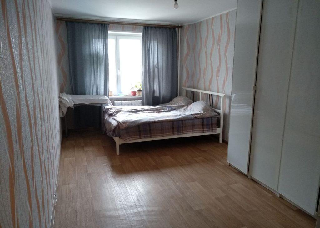 Продажа двухкомнатной квартиры поселок Любучаны, Заводская улица, цена 4000000 рублей, 2021 год объявление №483658 на megabaz.ru
