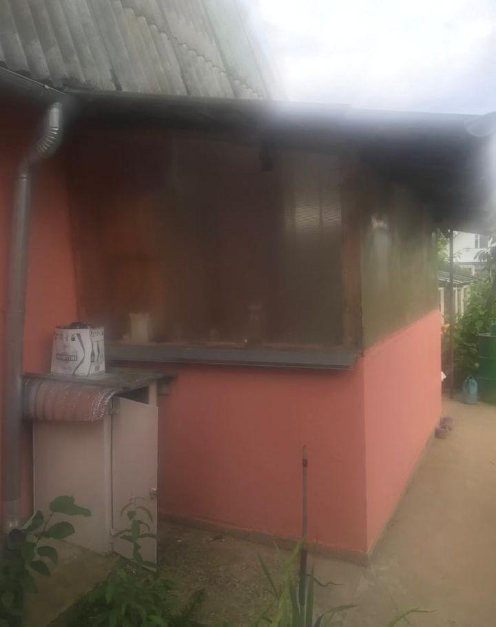 Продажа дома деревня Фенино, цена 3400000 рублей, 2021 год объявление №489722 на megabaz.ru