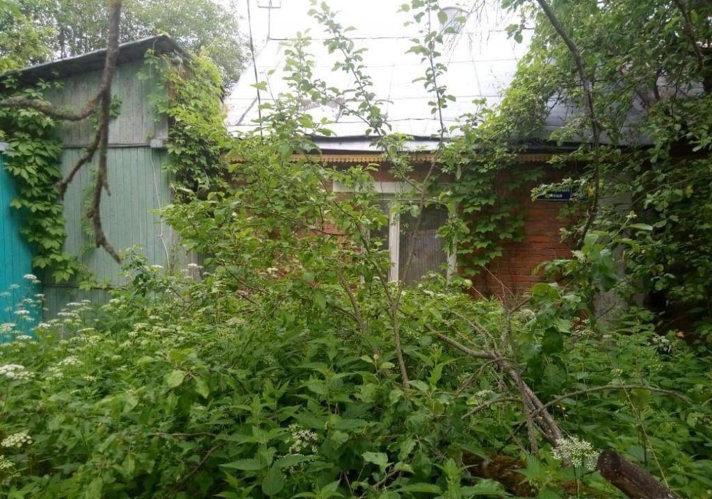 Продажа дома дачный посёлок Ашукино, улица Льва Толстого 4, цена 3700000 рублей, 2020 год объявление №482583 на megabaz.ru