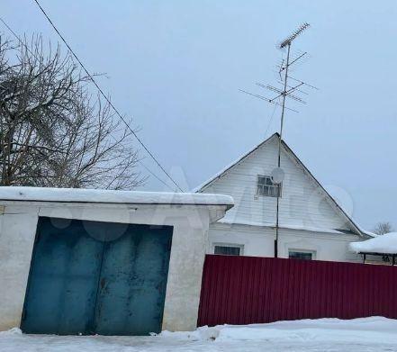 Продажа дома деревня Кобяково, Центральная улица, цена 1200000 рублей, 2021 год объявление №565101 на megabaz.ru