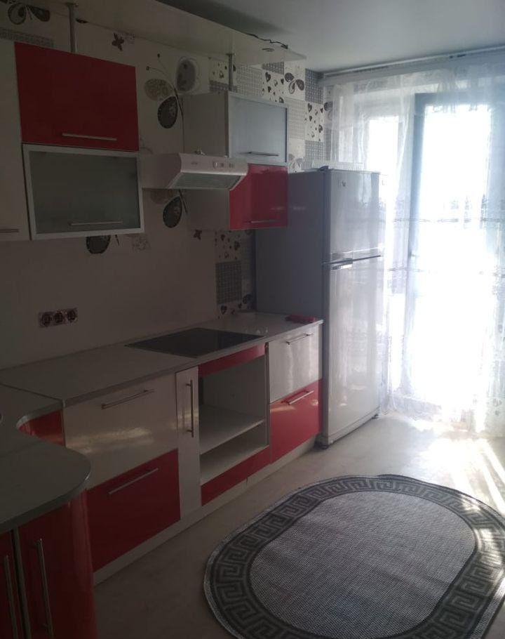 Аренда однокомнатной квартиры Москва, Староандреевская улица 43к3, цена 20000 рублей, 2020 год объявление №1218568 на megabaz.ru