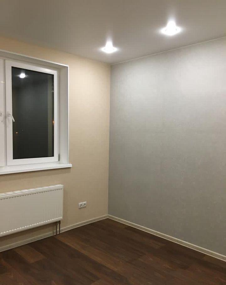 Продажа однокомнатной квартиры деревня Солманово, Елисейская улица 5, цена 4830000 рублей, 2021 год объявление №533446 на megabaz.ru